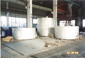 China 5 stainless steel storage tanks exported... The Introduction for the Equipment-Type Manufacturer on Behalf of Products >5 stainless steel storage tanks exported to Japan,the quality norms in Japan on sale