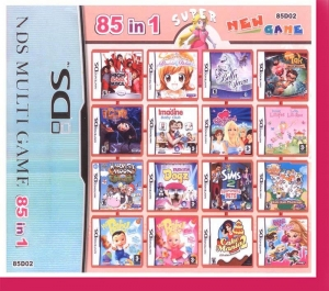 China GBA&DS All-in-O High School Musical 3: Senior Year DANCE(US)、 on sale