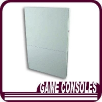 Sony ps2  White Model: PS2 Game Console