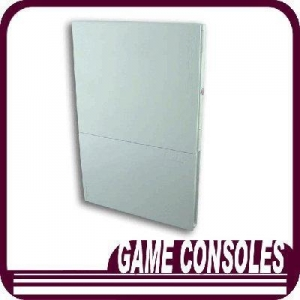 China Sony ps2  White Model: PS2 Game Console on sale