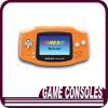 China Orange GBA Game Screen: Reflective TFT LCD screen for sale