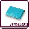 China NDS Light blue Model: NDS Game Console for sale