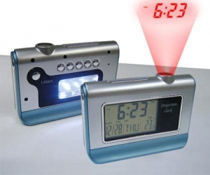 China Clock GSC21 Projective clock with LED ( GSC71 ) on sale