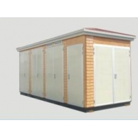 Power Substation YBF Wind Power Box-type Substation