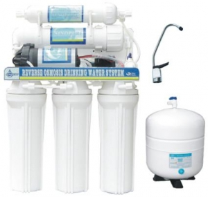 China |Home RO Purifier>>100GPD HOME RO WATER PURIFIER on sale