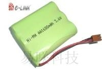 China Ni-Mh AA rechargeable batteriesAA on sale
