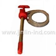 China Oil Pump and Grease Pump T-Handle Nylon Pump on sale