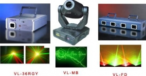 China Professional Light Professional Light>>Professional Light>>VL-36RGY/VL-MB/VL-FD on sale
