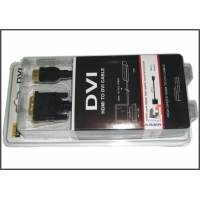 PlayStation3 PS3 HDMI to DVI Video Cable