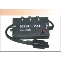 PlayStation2 & PS1 PS2 Video Converter PAL-NSTC