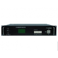 OFDM Same Frequency duplex Transmitter and Receiver