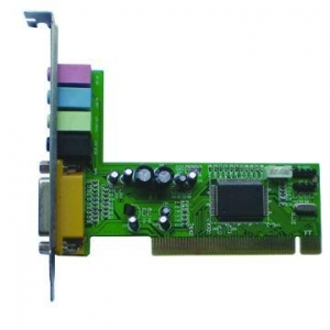 China Cards Sound Card on sale