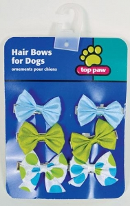 China Pet Accessories Hair Bows For Dogs on sale