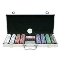 China Poker table Poker chip set WGSA400DM115 on sale