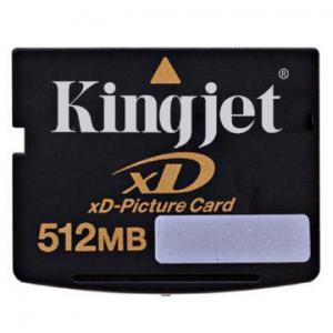 China Kingjet Card XD Card on sale