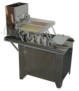 China 1.MCF-187  Manual Capsule Filling Machine on sale