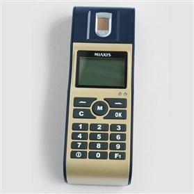 China FP POS BP720 Fingerprint Smart Card Verification Terminal on sale