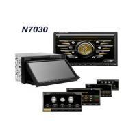 Car DVD Player CAR DVD--N7030 Name:CAR DVD--N7030