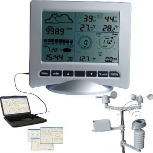 China Weather Professional MODEL: WH3081 on sale