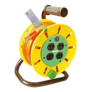 China Others UL List Extension Cord Reel on sale