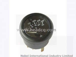 China Gauge VDO Water Temperature Gauge on sale
