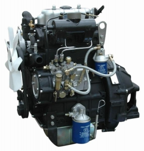 China JDPY2100(23.5KW) Diesel Engine > Multi-cylinder Water-cooled Diesel Engine > Two Cylinder Diesel Engine > JDPY2100(23.5KW) on sale