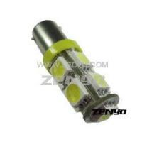 China LED Product BA9S-9SMD-5050 on sale