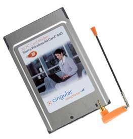 China HSDPA WirelessAirCard... Wireless AirCard 860 3G network card on sale