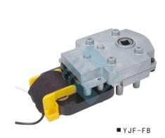 China AC Shaded Pole Geared Motors FB-YJF on sale