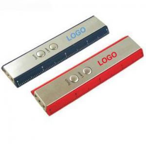 China Red Laser Products HL1013-Laser LED Ruler on sale
