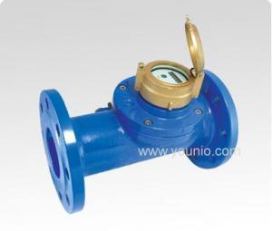 China Irrigation Removable Water Meter (Sewage Meter) on sale
