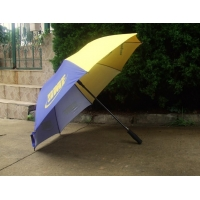 China Parasol / Umbrella product name:Golf Umbrella-KD-GU130 on sale