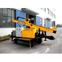 China Jet-grouting Driling Rig Hydraulic Jet-grouting Drilling Rig on sale