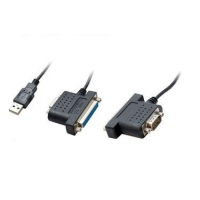 USB Product Name:USB To Parallel & Serial Cable
