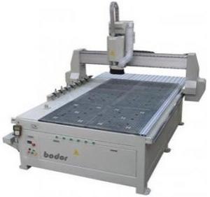 China ATC(IN-LINE ) Wood Working Machine on sale