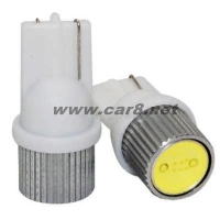 Side Light T10 1W high power LED signal light