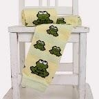 China All-In-One (AIO) (8) Arm & Leg Warmers - 1 pair -Frogz - size Toddler on sale