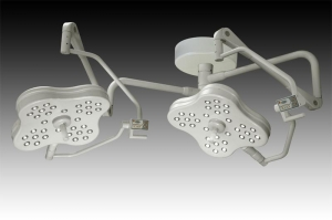 China LED Surgical Shadowless Lamp on sale