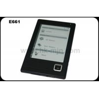 Ebook reader |Ebook reader>>E661