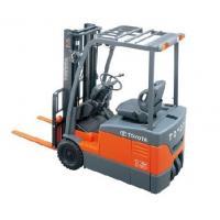 >>Electric Forklift Electric Forklift (3wheel)