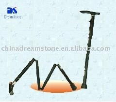China Health Care and Exercise Products fOLDED cRUTCH on sale
