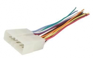 China Wire Harness Honda on sale