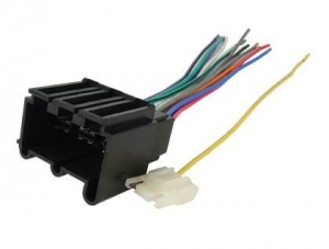 China Wire Harness General Motors on sale