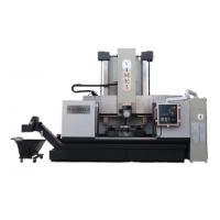 VTL + C AXIS + ATC YM-CKG125\YM-CKG160 High-speed CNC Vertical Lathe