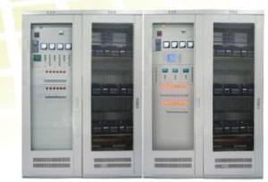 China Control Protection Screen GZDW series intelligent high-frequency switch power supplier on sale