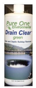 China DRAIN CLEAR on sale