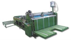 China Machinery&Mould PASTE BOX MACHINGE/Glueing machine Paste box machine SPEH-270B on sale