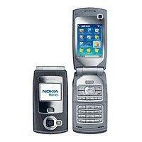 China Nokia Nokia N71 on sale