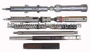 China Wireline Core Drilling ToolsNAME:Core Barrel and Overshot on sale