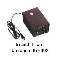 China Electric Iron(42)Brand Iron Carcase HY-362 on sale